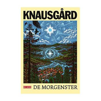 De morgenster - Karl Ove Knausgård