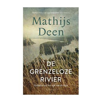 De Grenzeloze river - Mathijs Deen