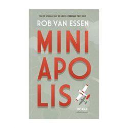 Miniapolis – Rob van Essen