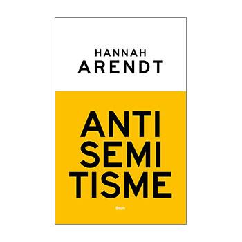 Antisemitisme - Hannah Arendt