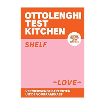 Ottolenghi test kitchen. Vernieuwende gerechten uit de voorraadkast