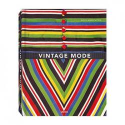 Vintage Mode - Nicky Albrechtsen