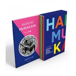 Mannen zonder vrouw, gelimiteerde editie - Haruku Murakami